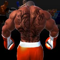 Virtual Boxing 3D Game Fight