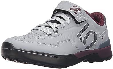 a64392b559 Five Ten Girls MTB-Schuhe Kestrel Lace Grau Gr. 41.5: Amazon.de ...