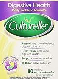 Culturelle Probiotic - 80 ct.