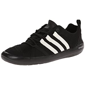 Adidas Outdoor Unisex Climacool Boat Lace Review