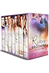 The Riley Brothers Collection Kindle Edition