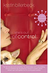 She's Out of Control (Ashley Stockingdale Book 2) Kindle Edition
