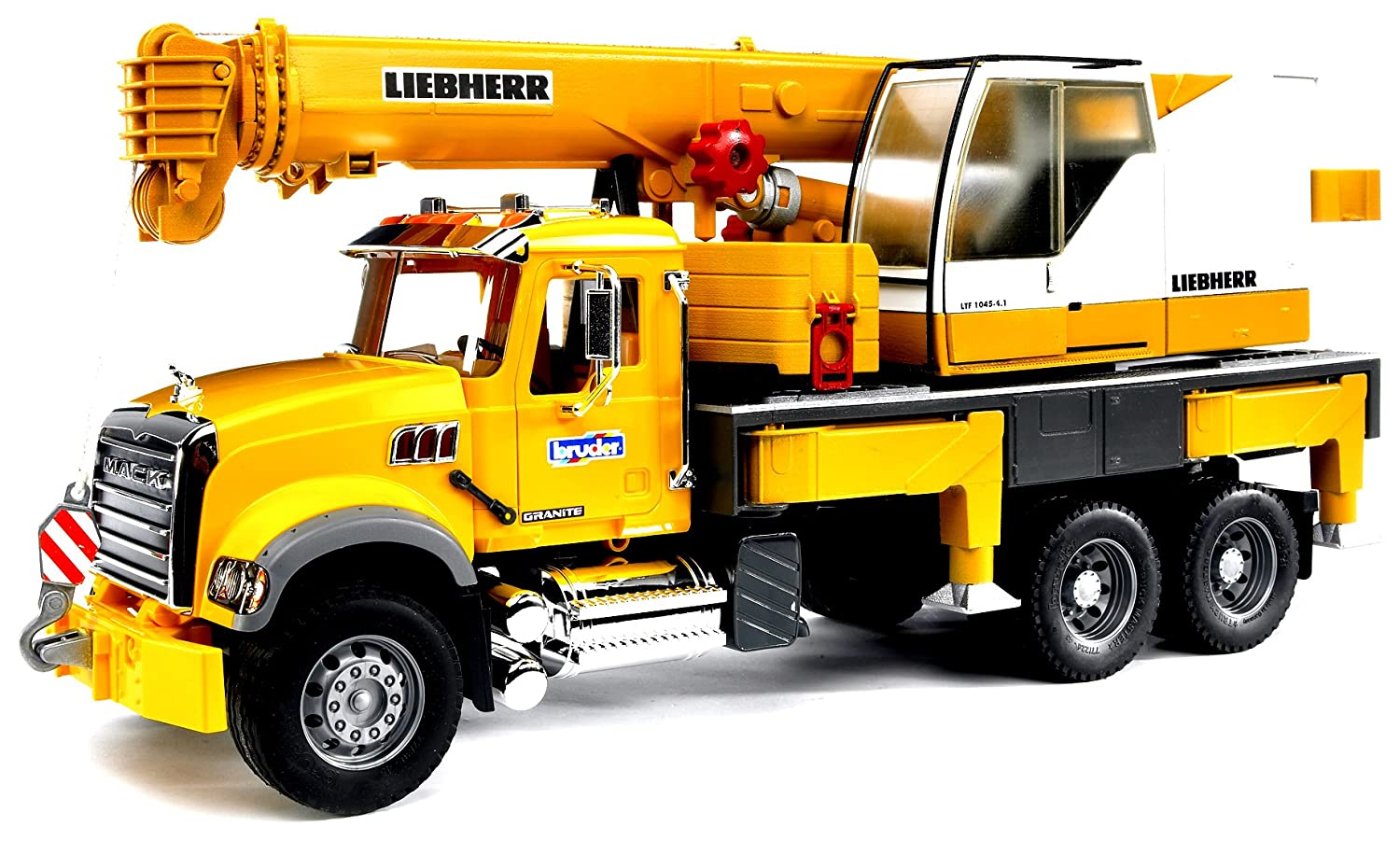 Top 9 Best Remote Control Cranes Toys Reviews in 2020 8