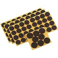 Metafranc vilten glijder-assortiment 104-delig - zelfklevend - effectieve bescherming van uw meubels en stoelen…