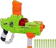 NERF Lanzador Zombie Strike Revreaper