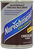 Dunns River Nurishment Original  Chocolate 400 g (Pack of 12)