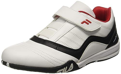 Buy Fila Men's Marcos Plus Low White