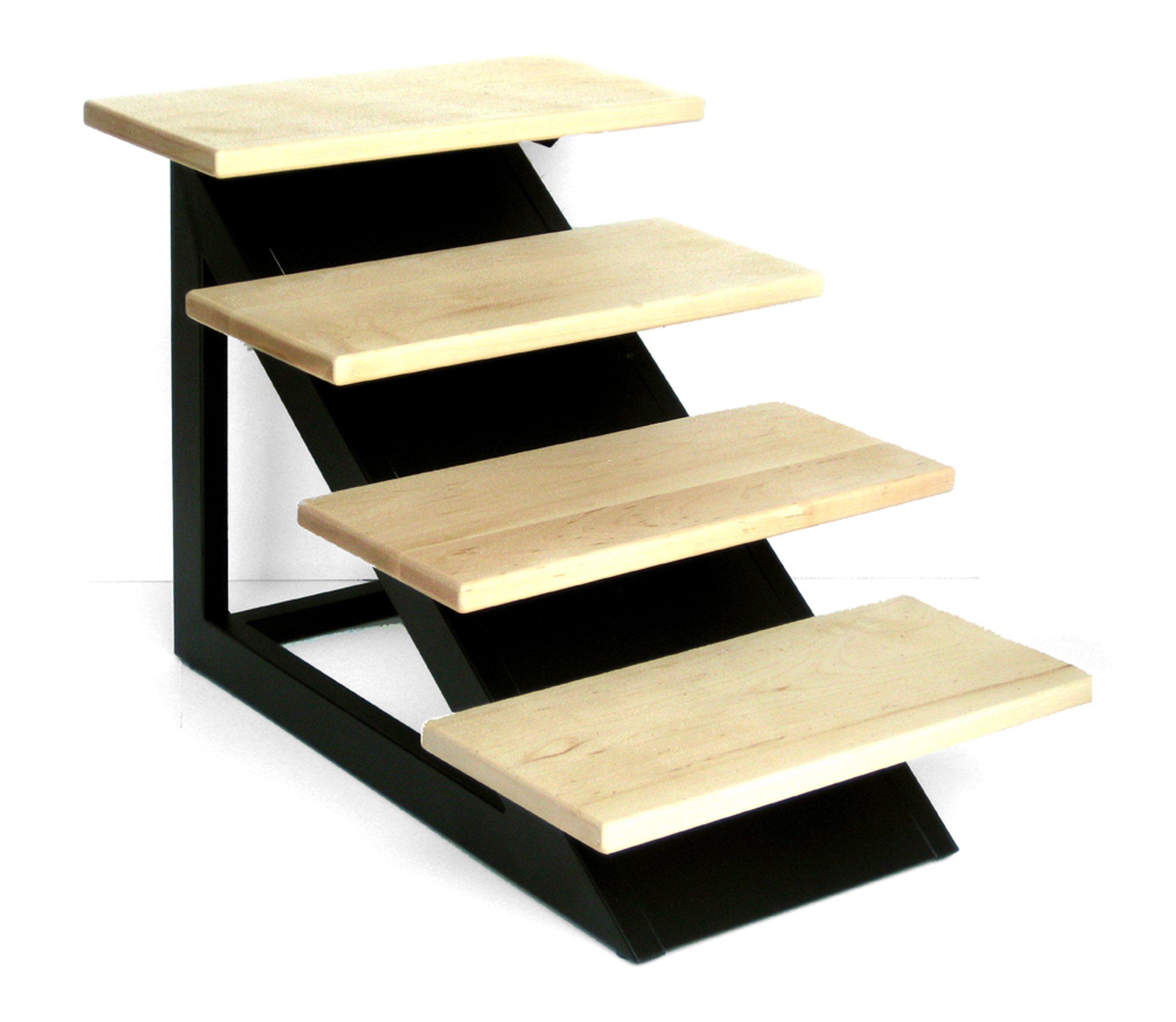Loft Pet Steps - Non-Slip Modern Stairs for Pets