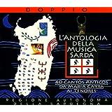 L'antologia Della Musica Sarda