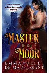 Master of the Moor (Dark Gothic Book 1) Kindle Edition