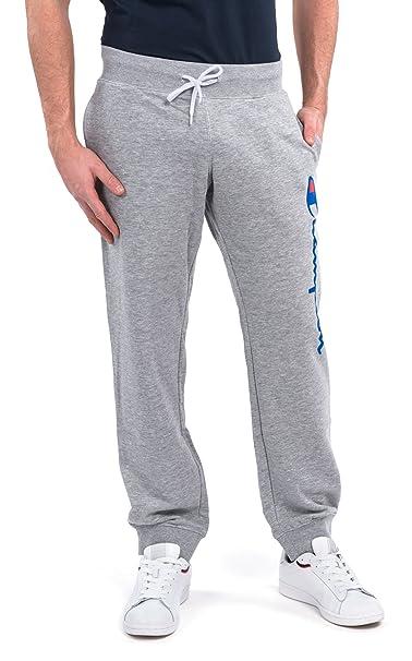 Champion 209491 - Pantalón para Hombre: MainApps: Amazon.es: Ropa ...