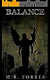 Balance (The Divine Series Book 1)