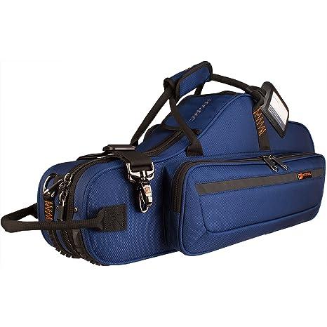 Protec PB304CTBX - Funda para saxofón alto, color azul ...