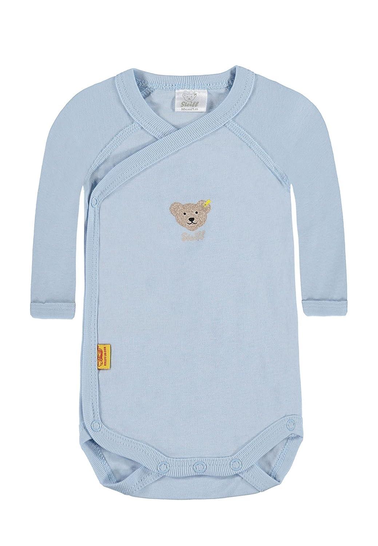 Steiff Unisex Baby 0006671 T-Shirt 1//1 Sleeves Blouse