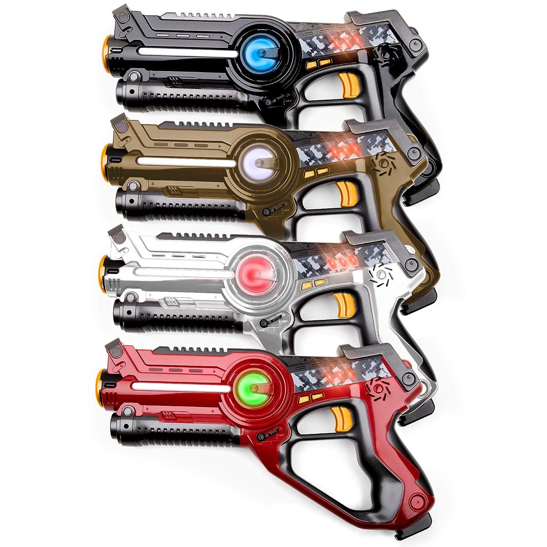 USA Toyz Laser Tag Gun Set