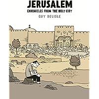 Jerusalem: Chronicles from the Holy City [Idioma Inglés]