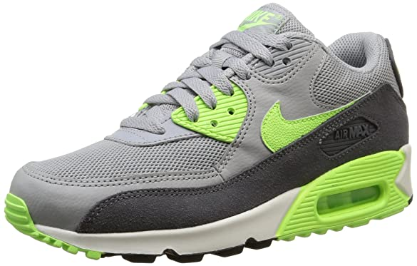 promo code d3669 0a870 Nike Air Max 90 Essential, Women s Trainers  Amazon.co.uk  Shoes   Bags