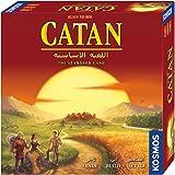 Catan - Basic game, Arabic/English edition