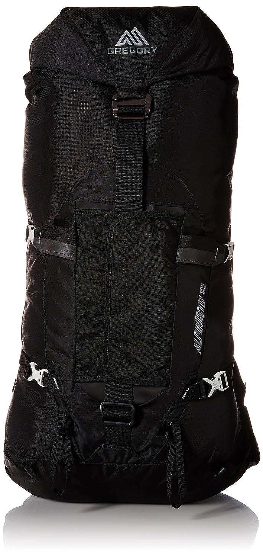 (グレゴリー)Gregory Alpinisto 35 BasaltBlack 650682917 Sサイズ  B00SH2JAJU