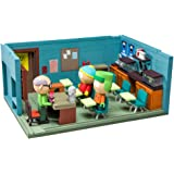 McFarlane Toys South Park The Classroom Large Construction Set