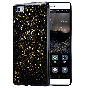 coques silicone pour huawei p8 lite 2016