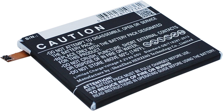 E6508 Lavender SS E5563 Xperia Z4 Compact Xperia Z3 Plus Xperia Z3+ X-Longer Replacement Battery for Sony Ericsson E5506 E5553 E6533 E6553 SO-03G Xperia C5 Ultra Xperia C5 SOV31 E5533