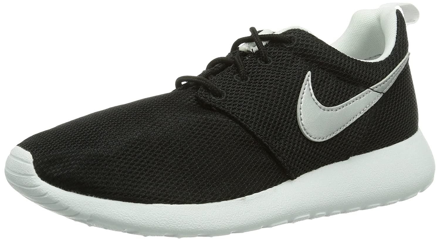 Amazon.com | Nike Rosherun (Gs) Running Trainers 599728 007 Sneakers Shoes | Sneakers