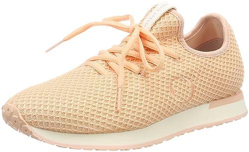 Marc OPolo Sneaker 80214473502601, Zapatillas para Mujer: Amazon ...