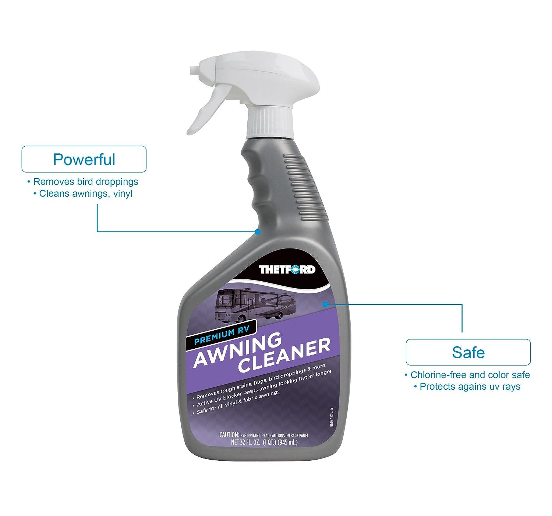 Premium Rv Awning Cleaner 32 Oz Automotive