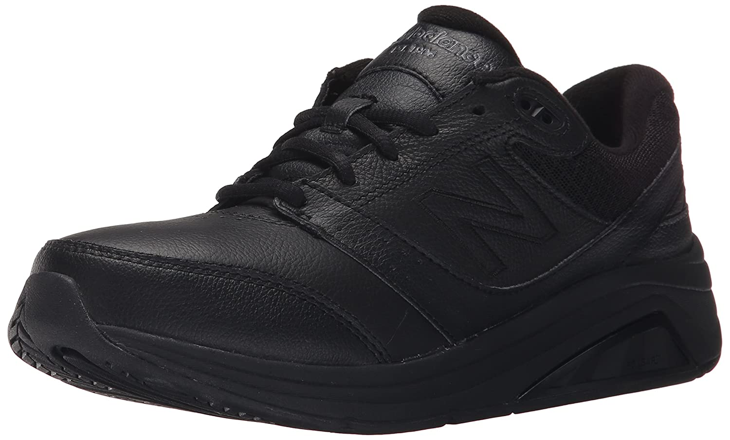 New Balance Women's 928v2 Walking Shoe B00Z7K2ABK 5.5 D US|Black
