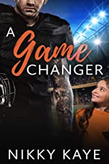 A Game Changer Kindle Edition