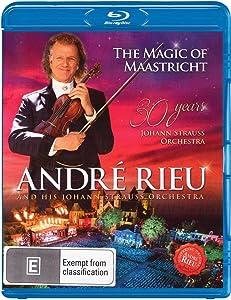 The Magic of Maastricht [Blu-ray]