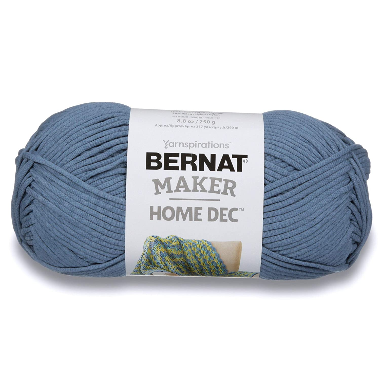 Amazon.com: Ovillo de moda Bernat Maker: Arte, Manualidades ...