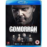 Gomorrah Season 4