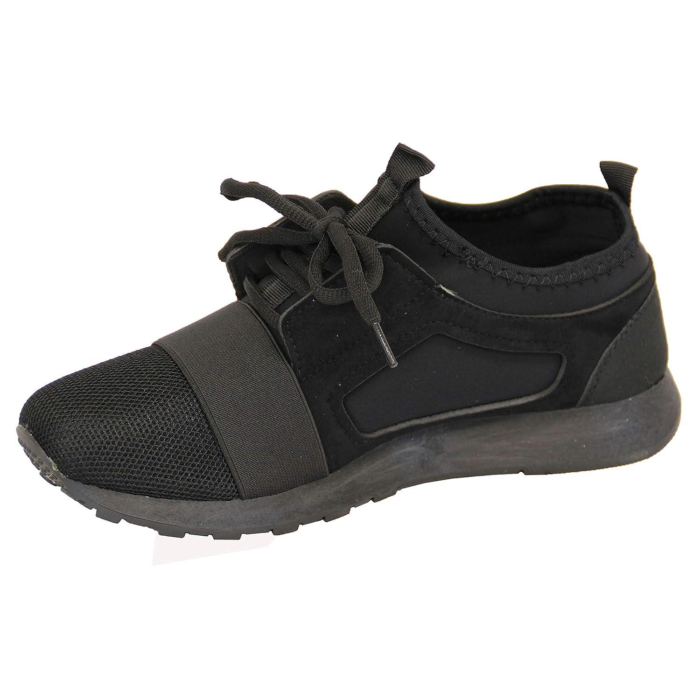 Damen Handtaschen Schuhe amp; 'stylisch Turnschuhe wnZq86OT