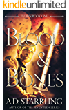 Blood and Bones (Legion Book 1)