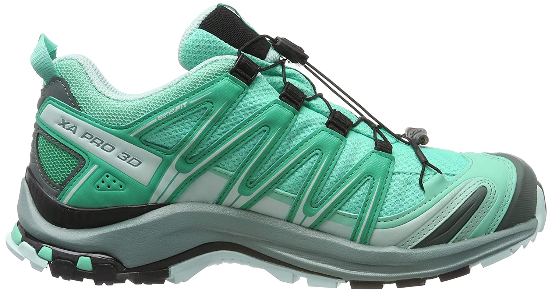 Salomon XA Pro 3D GTX Women Trailrunning Schuhe auf | Frank