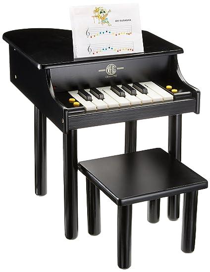 Reig   7092   Piano A Queue Sur Pieds, Pianos U0026 Keyboards   Amazon Canada