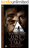 Yours To Love Yours To Take: Salim And Anita's Sanctum (Verma Clan's Sanctum Series)