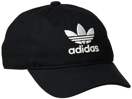 adidas Trefoil Gorra de Tenis, Hombre