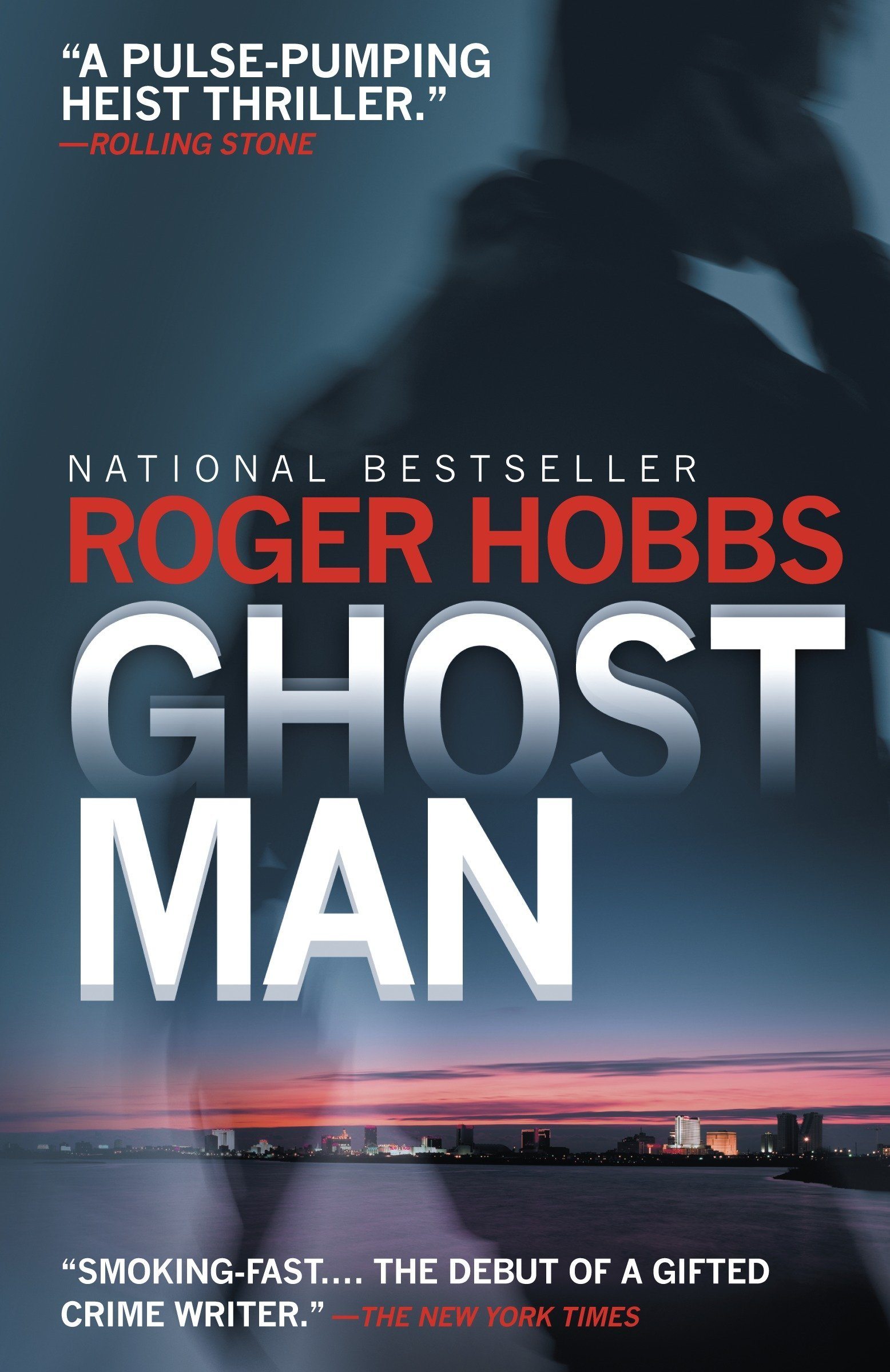 Download Ghostman (Jack White Novels) pdf epub