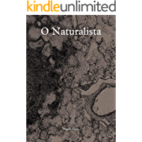 O Naturalista (Portuguese Edition) book cover