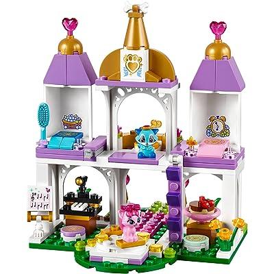 LEGO Disney Princess Palace Pets Royal Castle: Toys & Games
