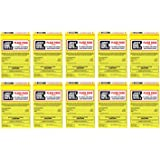 Just One Bite mice pellet place packs 1.5oz each Rat & Mouse Bait By Farnam (10-Pack)