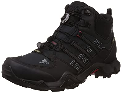 picked up official images latest adidas Terrex Swift R Mid GTX, Men's Low Trekking and Walking Shoes