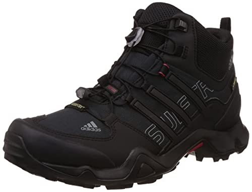 official photos 539a2 c85d0 adidas Terrex Swift R Mid GTX, Men s Low Trekking and Walking Shoes