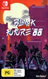 Black Future 88 - Nintendo Switch