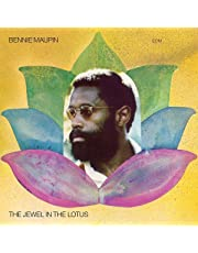 The Jewel in the Lotus