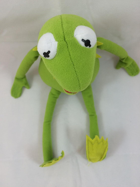Disney Muppets Kermit Plush Frog Image 3