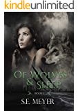 Of Wolves & Sheep: Dystopian Post Apocalyptic Thriller Series (Anna Wool Book 1)